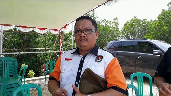 KPU Sanggau Siap Tindaklanjuti Putusan Bawaslu Kalbar