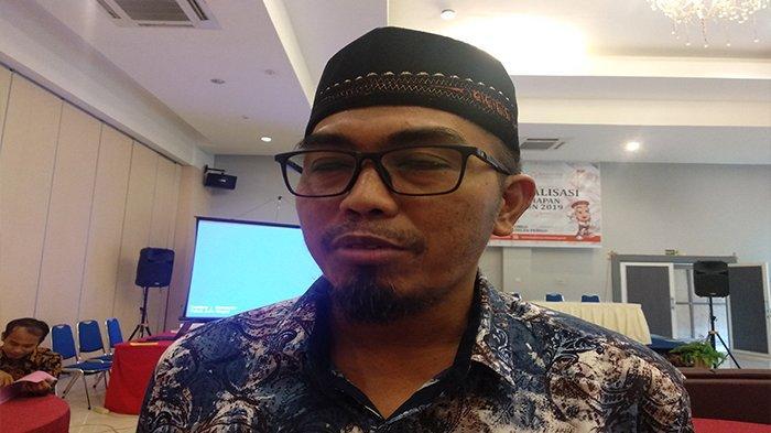 KPU Kubu Raya Tetapkan Caleg Terpilih, Rabu (13/8/2019)