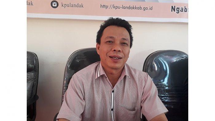Tak Ada Gugatan DPRD Kabupaten, KPU Landak akan Lanjutkan ke Penetapan
