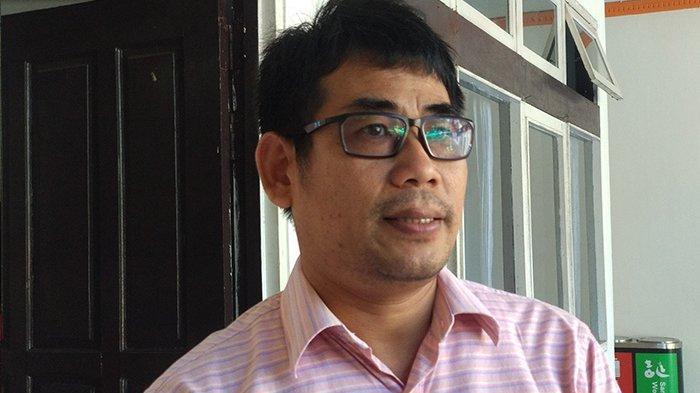Tak Capai Target Nasional, Ramdan Pastikan Partisipasi Pemilih di Kalbar Meningkat