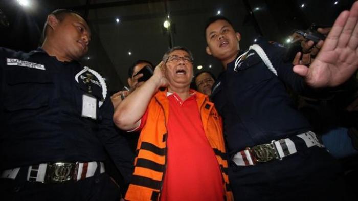 DERETAN Tokoh Nasional Asal Kalbar di Lingkaran Kasus Korupsi! Ada yang Sudah Meninggal Dunia
