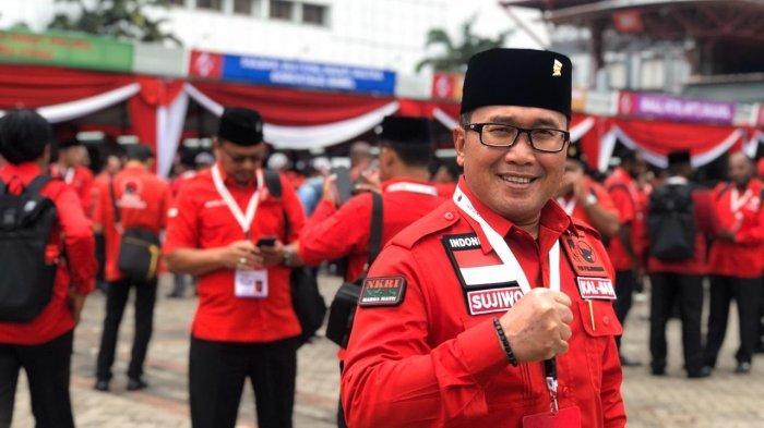 Sujiwo Minta Semua Kader Dukung Pemenangan Bapaslon yang Telah Resmi Diusung Partai