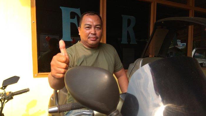 Ketua Perwasitan Amura Desak Pengurus Forki Kalbar Terpilih Segera Tunjukan SK PB Forki