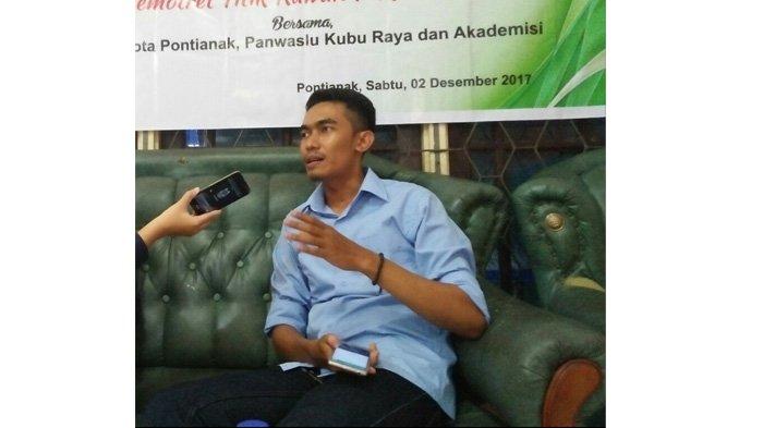 MK Keluarkan Putusan Untuk Pilkada Sekadau, Pokja : Kawal Profesionalitas KPU dan Bawaslu