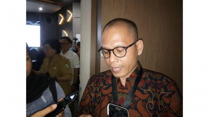 Ketua Tim Korsupgah KPK Apresiasi Pemprov Kalbar Berani Transparansi Pengelolaan Pemerintahan