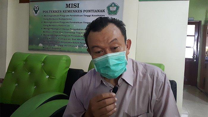 Epidemiolog Poltekkes Pontianak Nilai Pemerintah Perlu Waspadai Potensi Penularan COVID-19 Varian MU