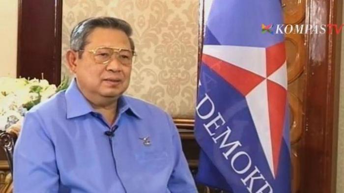 PILPRES AS Panas, SBY: Saya Kira Sebagian Rakyat Amerika Malu Melihatnya