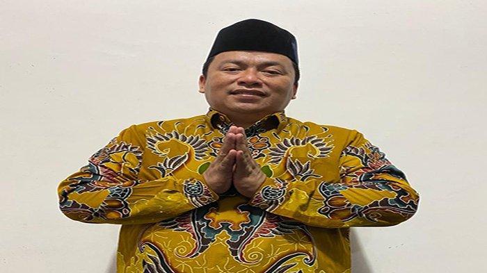 Sukiryanto Ajak Masyarakat Disiplin Prokes dan Sukseskan Vaksinasi