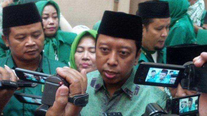 Ketum PPP Romahurmuziy Terjaring OTT, Berikut Daftar Nama Orang yang Dibawa KPK ke Jakarta