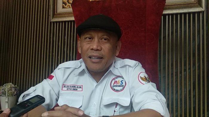 Eggi Sudjana Sebut Pembebasan Abu Bakar Baasyir Mestinya Sejak Desember