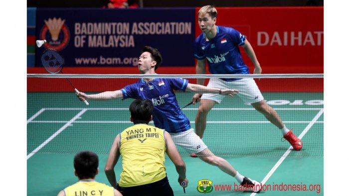 Jadwal Live Streaming Badminton Malaysia Masters 2020 Hari Ini Kamis (9/1) di Youtube BA Malaysia
