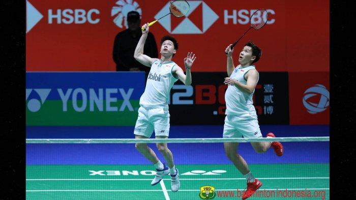 Jadwal Semifinal Badminton All England 2020