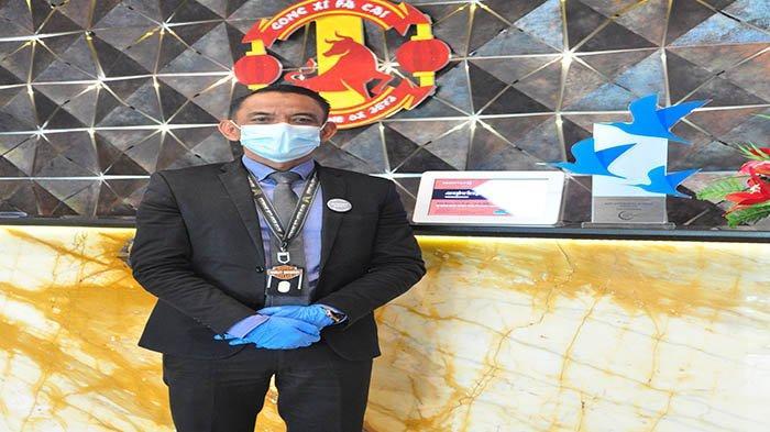 Belajar dari Pandemi, GM Golden Tulip Perkuat Manajemen Perhotelan