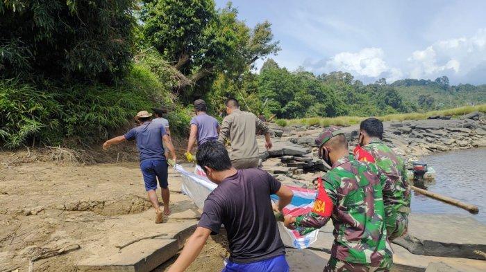 Pencari Ikan Meninggal Tersengat Listrik, Kapolres Sintang Imbau Warga Tangkap Ikan Ramah Lingkungan