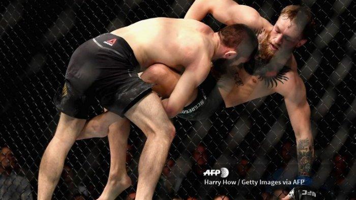 Conor McGregor Buka Suara Soal Kemenangan Khabib vs Gaethje dan Keputusan Pensiun