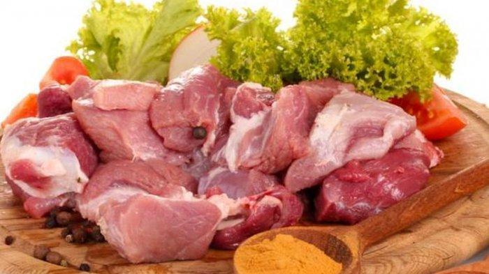 Khasiat Daging Kambing untuk Kesehatan, Bisa Meningkatkan Stamina dan Vitalitas?