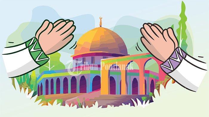 Puasa 29 atau 30 Hari? Cek Jadwal Lebaran Idul Fitri 2021 Menurut PP Muhammadiyah dan Pemerintah
