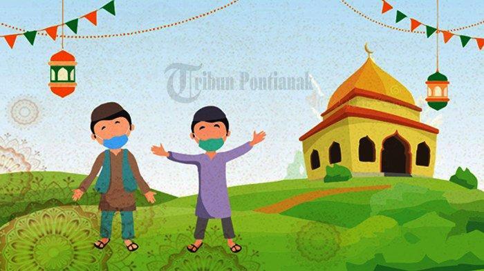 Hari Ini Puasa ke Berapa Ya? Minggu 2 Mei 2021 Cek Jadwal Imsakiyah Dikeluarkan NU dan Muhammadiyah