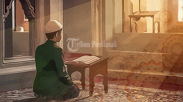 JELASKAN Pengertian Nuzulul Quran & Kapan Malam Lailatul Qadar 2021?