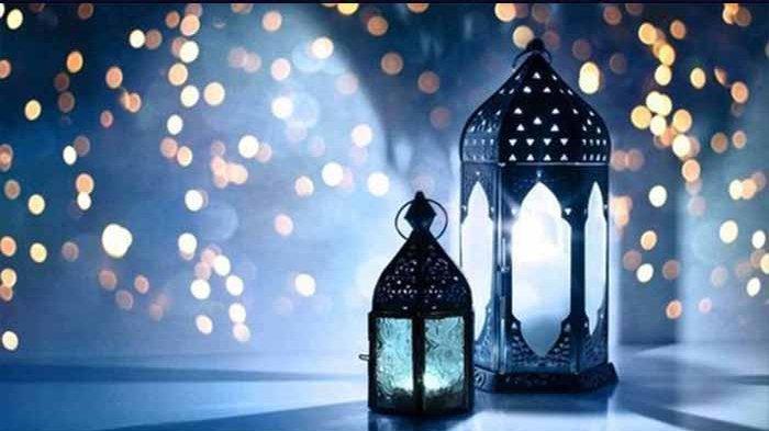 Khutbah Jumat Akhri Ramadhan Puasa Hari ke 25 Jumat Mubarok Tentang Keutamaan Bulan Ramadhan