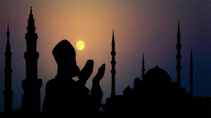 Khutbah Jumat Menyambut Ramadhan 1442 H, Contoh Khutbah Pertama Kedua Serta Tata Cara & Niat Sholat