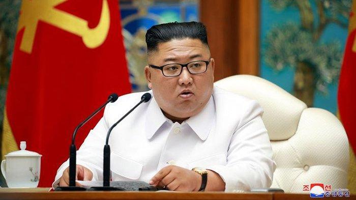 Kim Jong Un Minta Maaf Atas Insiden Pejabat Korea Selatan yang Ditembak Mati dan Dibakar