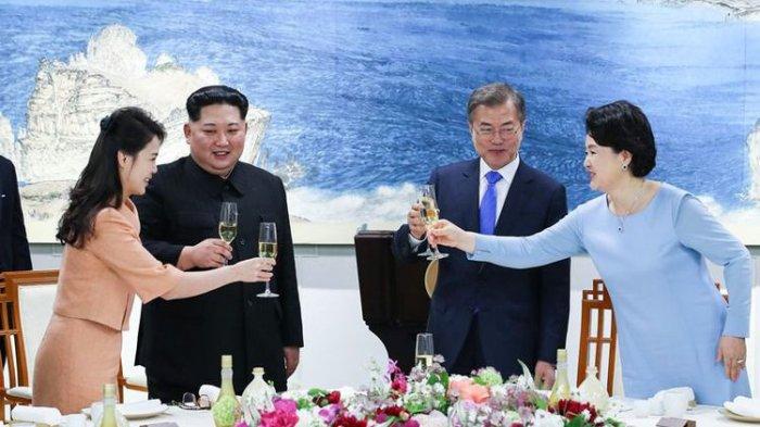 Harapan Baru Reunifikasi Korea