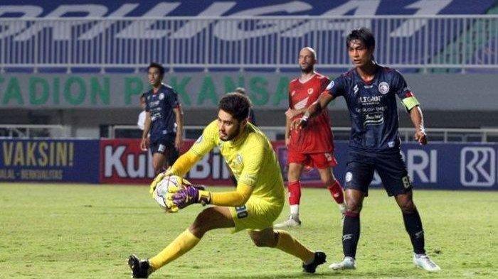 LIVE SKOR Arema FC vs Bhayangkara FC Hari Ini BRI Liga 1 Indonesia Lengkap Update Klasemen