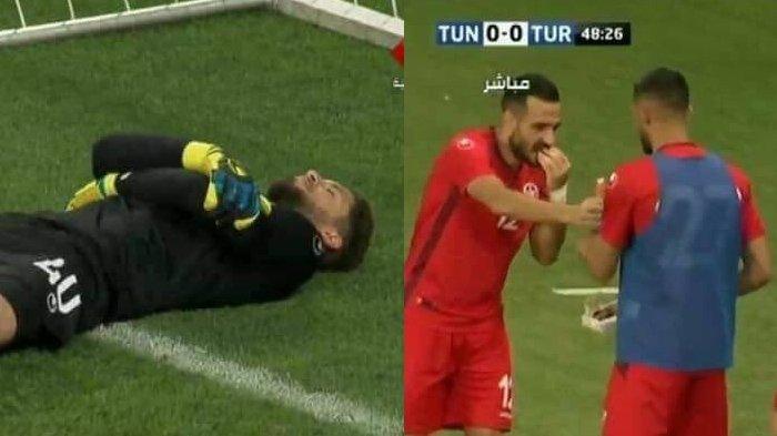 Link Live Streaming Perempatfinal Piala Afrika 2019 - Madagaskar Vs Tunisia Pukul 02.00