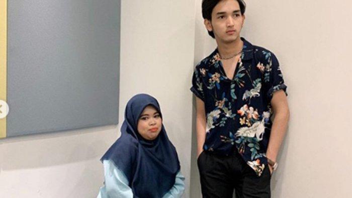KISAH Asmaranya Disebut Kandas, Kekeyi Sebut Rio Ramadhan 'Sahabat' hingga Ungkap Pesan Terakhir