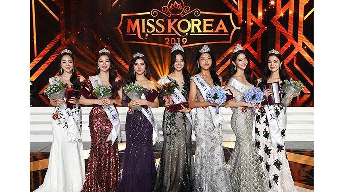 Kisah di Balik Gelar Miss Korea 2019 Kim Se Yeon, Skandal Pelecehan Anak oleh Sang Ayah Jadi Sorotan
