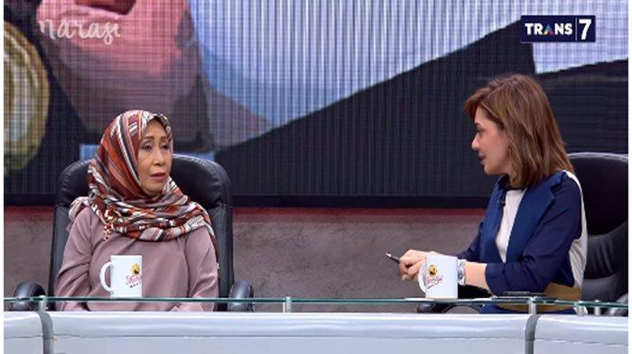 KISAH Lutfi Alfiandi Pembawa Bendera Demo Tolak UU KPK di Mata Najwa, Ibu Curhat ke Najwa Shihab
