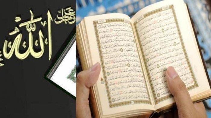 Doa Nuzulul Quran Doa Memohon Ampunan hingga Kedua Orang Tua Pada 17 Ramadhan