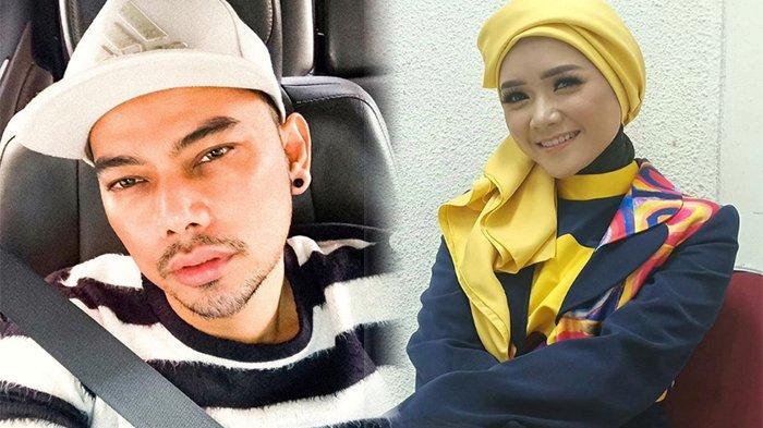 KISAH Perjalanan Cinta di LIDA 2019, Desainer Fomal Rela Ubah Penampilan Demi Serius dengan Fikoh