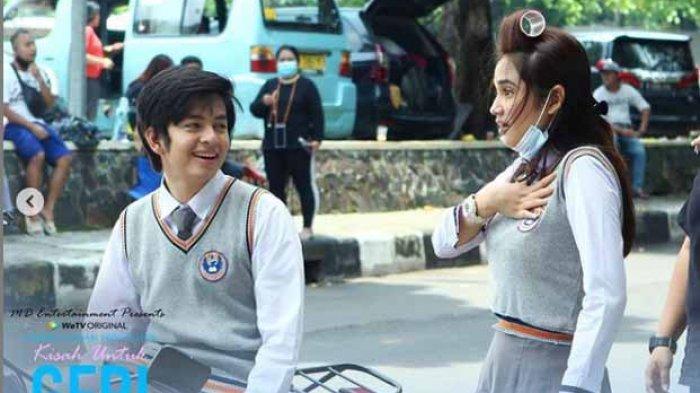 FILM Kisah Untuk Geri Episode 5 Tayang 9 Episode Tonton di weTV & Iflix Dowload Mudah
