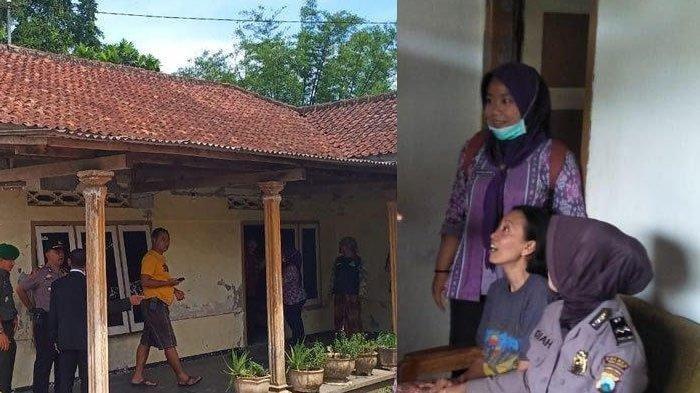 Kisah Wanita Kembang Desa Disekap Ibu Karena Saran Guru Spiritual, 4 Anak Kandung Artimunah Depresi