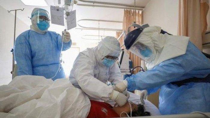 Rawat Pasien Virus Corona, Ada Dokter Yang Sampai Diusir Dari Tempat Tinggalnya