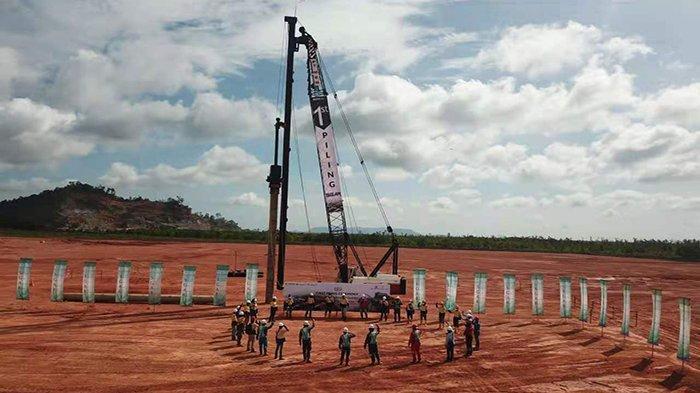 Gubernur Kalbar Resmikan Pembangunan Smelter PT Borneo Alumina Indonesia di Mempawah - kjadagfags.jpg