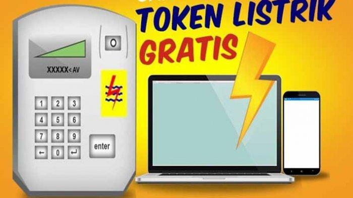 CARA Mudah Klaim Token Listrik Gratis 1 Maret 2021 di www.pln.co.id atau Via PLN Mobile