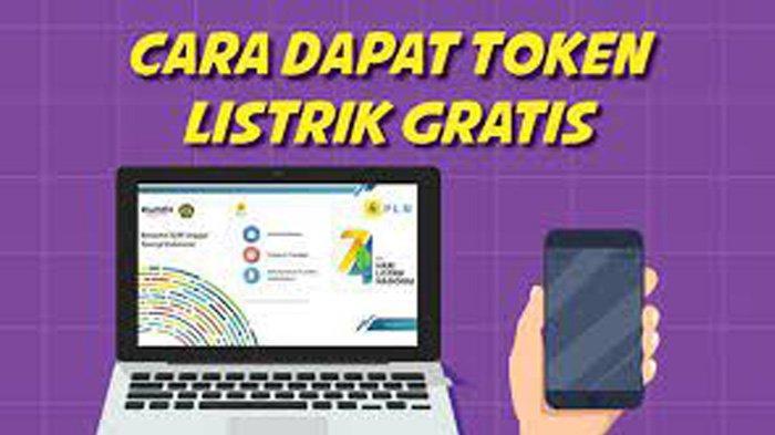 Klaim Token Gratis PLN Maret 2021 Login www.pln.co.id Bisa Juga Gunakan Aplikasi PLN Mobile