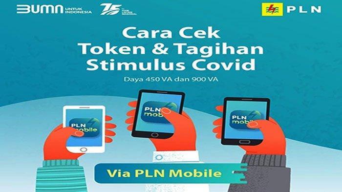 KLAIM Listrik Gratis Januari Sangat Mudah - Login PLN Mobile stimulus.pln.co.id dan WA 08122-123-123