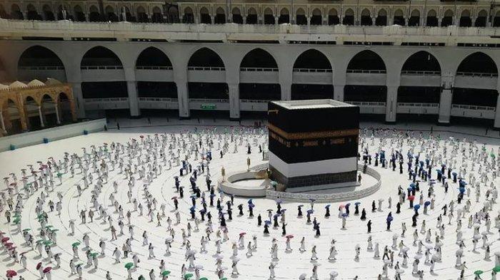 Klarifikasi Pemerintah Arab Saudi Masalah Pembatalan Ibadah Haji Indonesia 2021