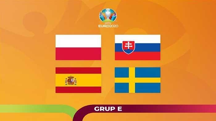 PREDIKSI Swedia vs Polandia Hari Ini Live Mola TV, Polandia Tidak Punya Pilihan Lain Kecuali Menang