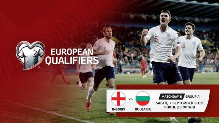 Klasemen Kualifikasi Euro 2020: Inggris, Spanyol dan ...