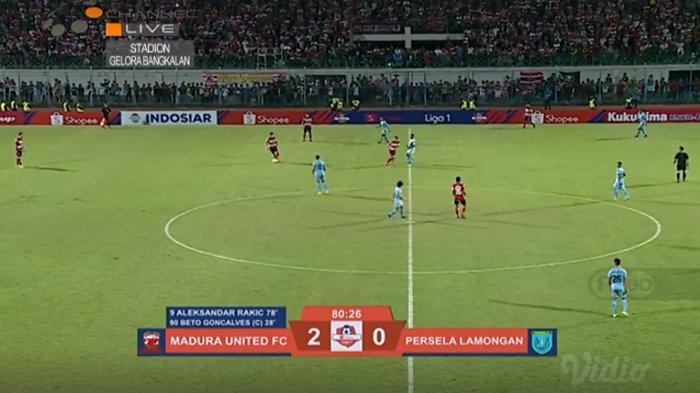 Hasil Liga 1 2019 Hari Ini dan Klasemen Sementara | Klasemen Liga 1 Persebaya Vs Bali United