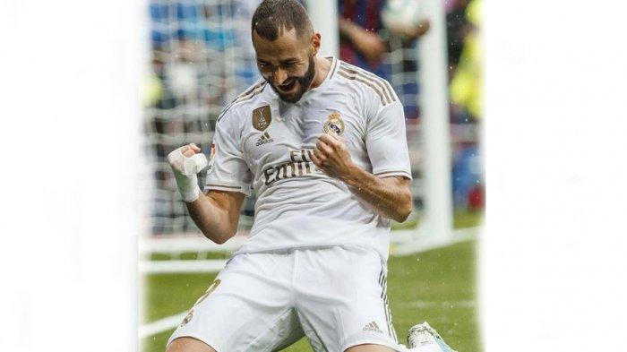 KLASEMEN Liga Spanyol & Hasil La Liga Tadi Malam: Barcelona & Real Madrid Superior, Atletico Tumbang