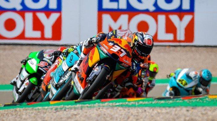 Klasemen Moto2 2021 Terbaru di Hasil MotoGP Jerman 2021 Tadi Malam, Remy Gardner Kokoh di Puncak
