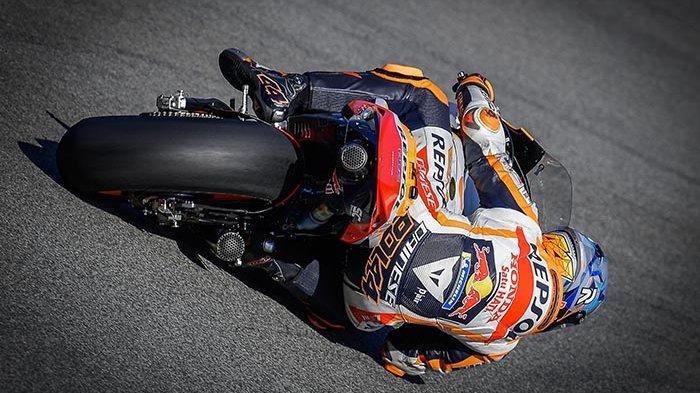 KLASEMEN MotoGP 2021 Hari Ini Minggu 2 Mei 2021 - Cek Hasil MotoGP Spanyol 2021 Live Trans7