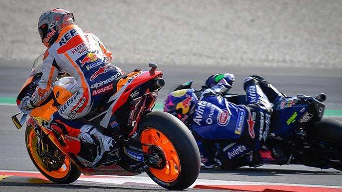 KLASEMEN MotoGP 2021 Terbaru Hari Ini Minggu 6 Juni, Cek Jadwal MotoGP Catalunya 2021 Moto2 Moto3