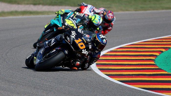 KLASEMEN MotoGp 2021 Terbaru Jelang Race MotoGp Styria 2021, Fabio Quartararo Top MotoGp Standings